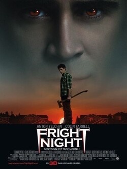 Couverture de Fright Night