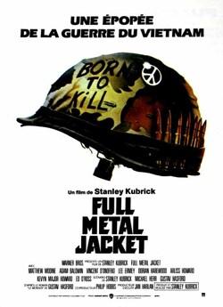 Couverture de Full Metal Jacket