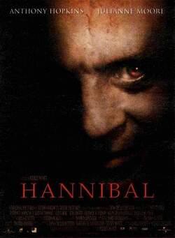 Couverture de Hannibal