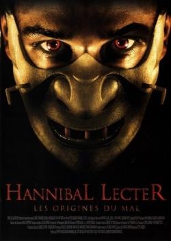 Couverture de Hannibal Lecter : Les Origines du mal