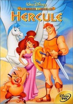 Couverture de Hercule