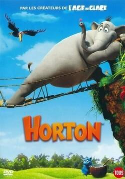 Couverture de Horton
