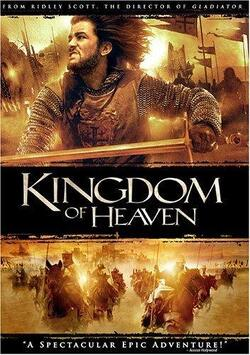 Couverture de Kingdom of Heaven