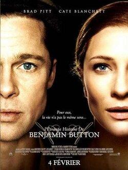 Couverture de L'Étrange histoire de Benjamin Button