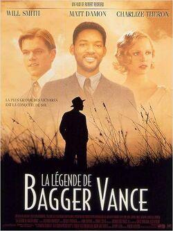 Couverture de La Légende de Bagger Vance