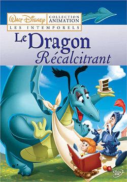 Couverture de Le dragon récalcitrant