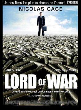 Couverture du livre : Lord of War