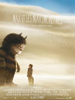 Couverture de Max et les Maximonstres