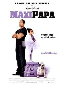 Couverture de Maxi Papa