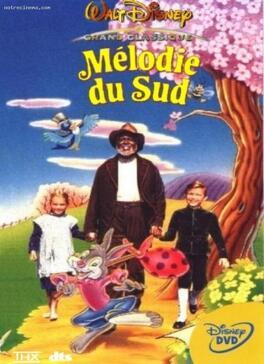 Couverture du livre : Mélodie du Sud