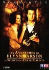 Les Aventures de Flynn Carson 3 : Le Secret de la coupe maudite