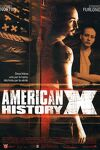 couverture American History X