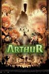 couverture Arthur et les Minimoys