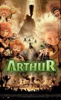 Arthur et les Minimoys