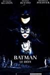 couverture Batman, le défi