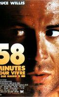 Die Hard, Épisode 2: 58 minutes pour vivre