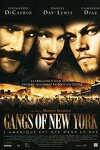 couverture Gangs of New York