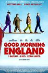couverture Good Morning England