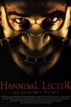 couverture Hannibal Lecter : Les Origines du mal