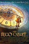 couverture Hugo Cabret