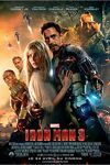 couverture Iron Man 3