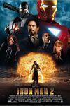 couverture Iron Man 2