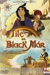 couverture L'Île de Black Mór