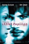 couverture L'Effet Papillon