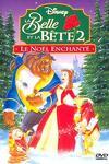 couverture La Belle et la Bête 2 : le Noël enchanté