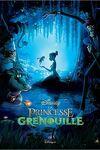 couverture La Princesse et la Grenouille