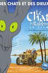 couverture Le Chat du Rabbin