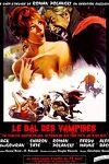 couverture Le Bal des Vampires
