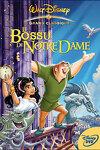couverture Le Bossu de Notre Dame
