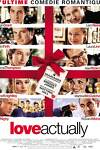 couverture Love actually