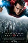 couverture Man of Steel