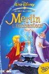 couverture Merlin l'Enchanteur