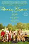 couverture Moonrise Kingdom