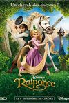 couverture Raiponce