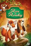 couverture Rox et Rouky