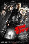 couverture Sin City