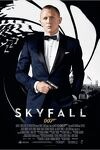 couverture Skyfall