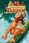 couverture Tarzan