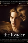 couverture The Reader
