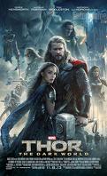 Thor, Episode 2 : Le Monde des ténèbres