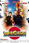 couverture Wasabi