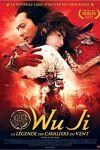 couverture Wu Ji, la légende des cavaliers du vent
