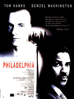 Couverture de Philadelphia