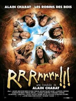 Couverture du livre : RRRrrrr !!!
