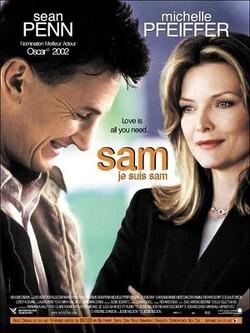 Couverture de Sam, je suis Sam