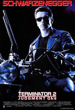 Couverture de Terminator 2 : Le Jugement dernier